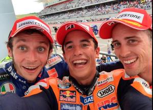 MotoGP – Argentina, Rossi a difendere il primato