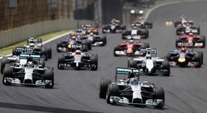 Formula 1 – Gp Brasile 15/11: Consigli e quote