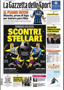 Pronostici Serie A di domenica 13/12: consigli e quote.