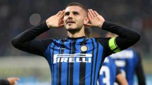 Icardi rinnova fino al 2023. L'Inter sorride