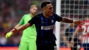 ICC, Atletico Madrid Inter 0-1: Decide una prodezza al volo di Lautaro Martinez