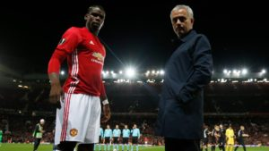 Calciomercato, alta tensione tra Mourinho e Pogba. Lo vuole il Barcellona